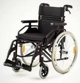 Wózek inwalidzki Cruiser Active 2 -RF-4 – REHA-FUND