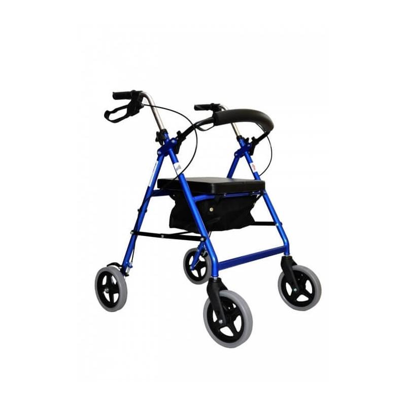 Balkonik inwalidzki- Mobilex
