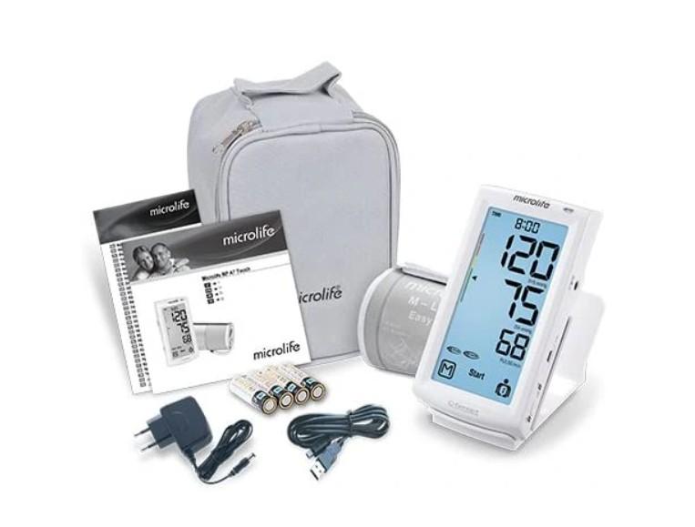 Ciśnieniomierz automatyczny naramienny Microlife BP A7 Touch