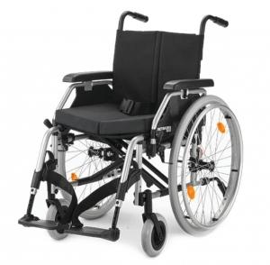 Lekki wózek inwalidzki Eurochair 2 – Meyra