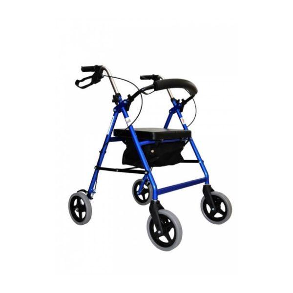 Balkonik inwalidzki – Mobilex