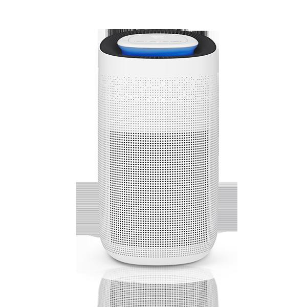Aseptica Barrel – Oczyszczacz powietrza z wielopoziomową filtracją