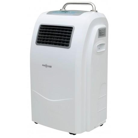 Aseptica Buster – Sterylizator i oczyszczacz powietrza