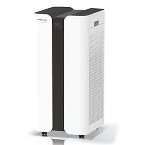 Aseptica Tower – Oczyszczacz powietrza z wielopoziomową filtracją i lampą UV-C